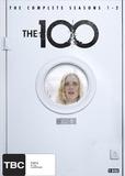 The 100 - Season 1 & 2 DVD