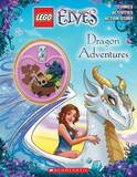 Lego Elves: Dragon Adventures by Various ~