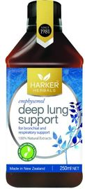 Harker Herbals Deep Lung Support (250ml) image