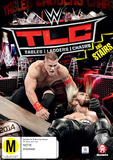 WWE: TLC Tables, Ladders & Chairs 2014 DVD