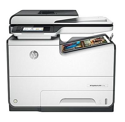 HP PageWide Pro 577dw 50ppm Inkjet Multi Function Printer