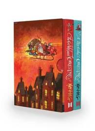 A Boy Called Christmas and The Girl Who Saved Christmas Box Set by Matt Haig
