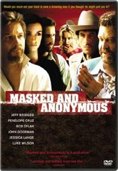 Masked And Anonymous on DVD