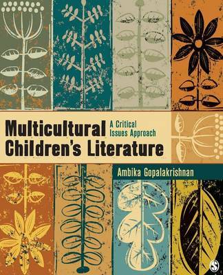 Multicultural Children's Literature by Ambika G. Gopalakrishnan image