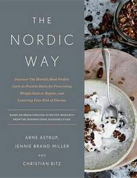 The Nordic Way by Arne Astrup