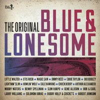 The Original Blue And Lonesome by Various Artists