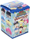 Sanrio: Osomatsu-san Pote Koro - Mascot Napping Charm (Blind Box)