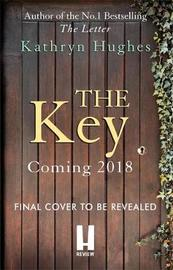 The Key by Kathryn Hughes image