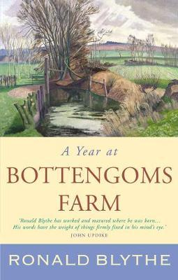 A Year at Bottengoms Farm by Ronald Blythe image
