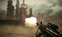 Frontlines: Fuel of War for Xbox 360 image