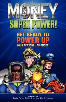 Money Super Power! image