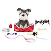 Our Generation: Doll Accessory Set - Pet Care Play image