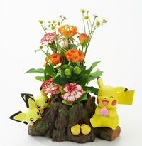 Pokemon: Planter Series - Pikachu Planter Pot