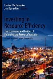 Investing in Resource Efficiency