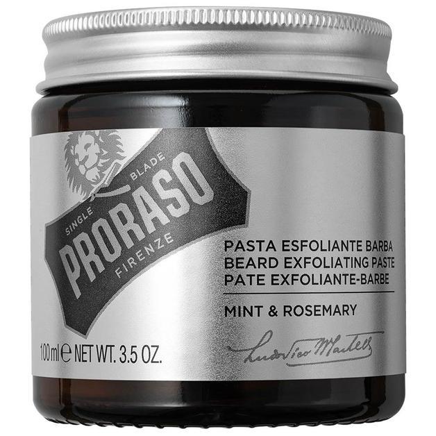 Proraso: Beard Exfoliating Paste