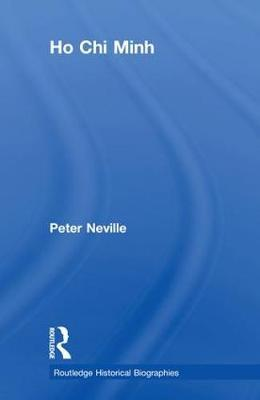 Ho Chi Minh by Peter Neville image