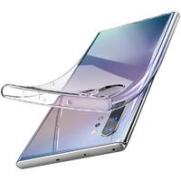 Ape Basics: Ultra Slim Clear TPU Case for Samsung Note 10+