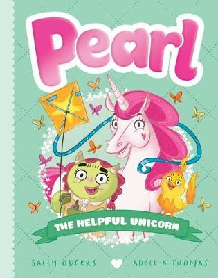 Pearl #6: The Helpful Unicorn by Lucasfilm Ltd