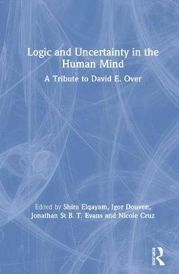 Logic and Uncertainty in the Human Mind