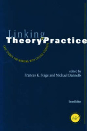 Linking Theory to Practice: Case Studies for Working with College Students image