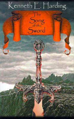 The Song of the Sword by Kenneth Harding image
