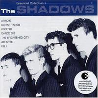 Essential Collection (2CD) by The Shadows image