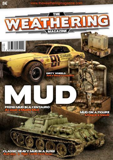 The Weathering Magazine Issue 5: Mud