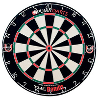 Puma Bandit Dartboard - The Original Bandit