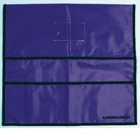 Warwick Chair Bag - Purple