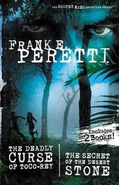 The Cooper Kids Adventure Series 2-In-1 Book by Frank E Peretti