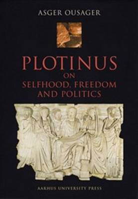 Plotinus by Asger Ousager