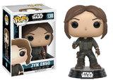 Star Wars: Rogue One - Jyn Erso Pop! Vinyl Figure
