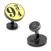 Harry Potter - Platform 9 3/4 Cufflinks