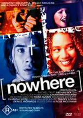 Nowhere on DVD