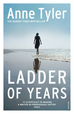Ladder Of Years by Anne Tyler image