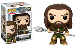 Justice League (Movie) - Aquaman Pop! Vinyl Figure