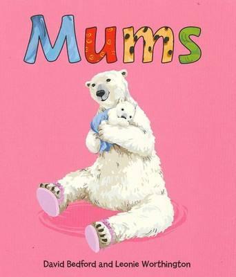 Mums by David Bedford