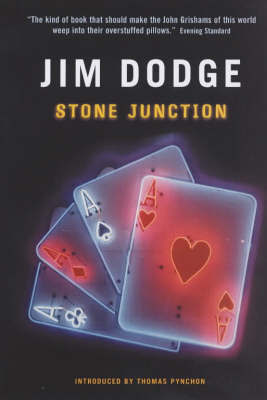 Stone Junction by Jim Dodge image