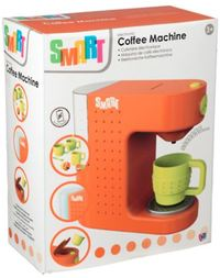Smart: Coffee Machine image