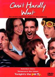 Can't Hardly Wait on Blu-ray image
