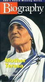 Mother Teresa on DVD