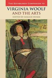 The Edinburgh Companion to Virginia Woolf and the Arts image