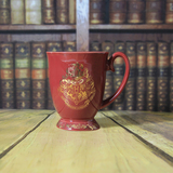 Harry Potter: Hogwarts Crest Mug