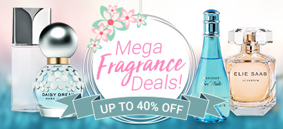Mega Fragrance Deals