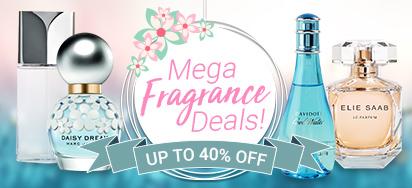 Mega Fragrance Deals