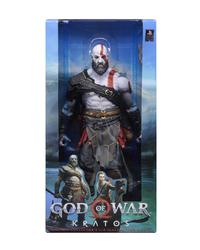 """God of War (2018) - Kratos 18"""" Action Figure image"""
