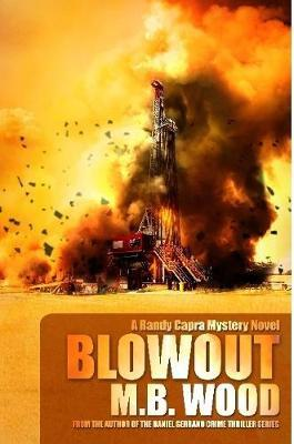 Blowout by M.B. Wood image
