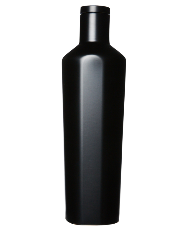 Corkcicle Canteen (25oz, Dipped Blackout)