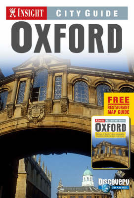 Oxford Insight City Guide image