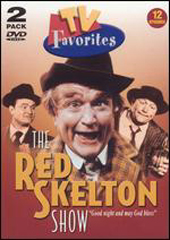 The Red Skelton Collection (2 Pack)